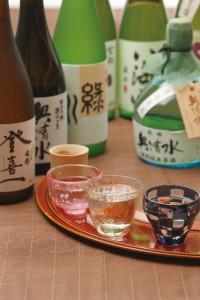日本酒を愉しむ (427x640)